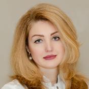 Голуб Наталья Юрьевна