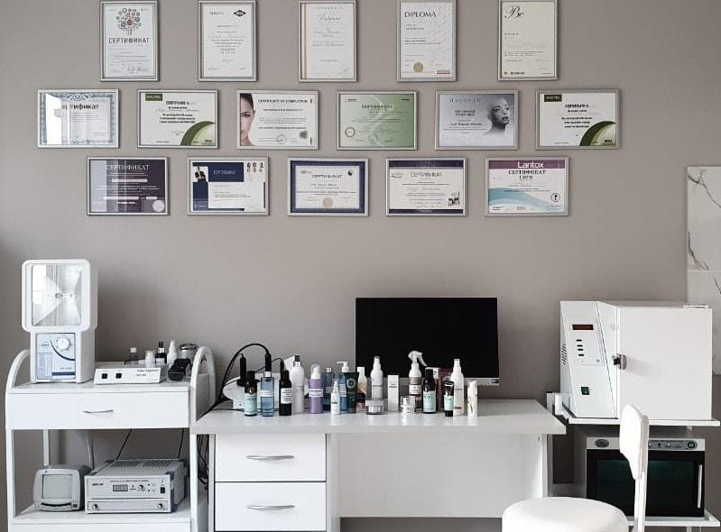 центр эстетической медицины и экспертизы